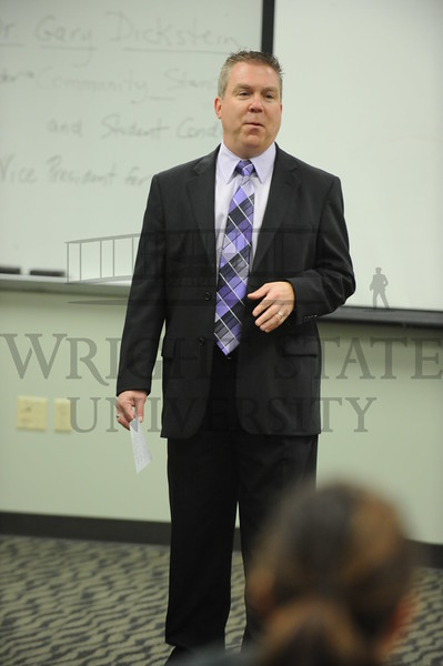 9956 Gary Dickstein speaks to Student Athletes about Integrity 10-12-12