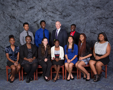 February 26th, 2015 Youth of the Year Competition