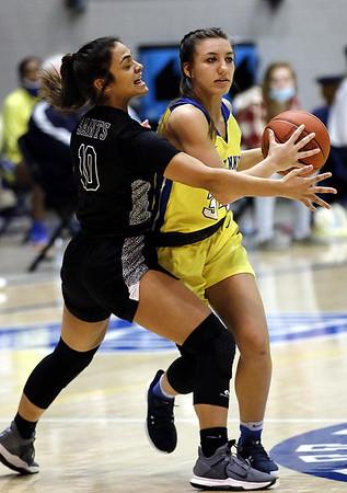 VU  Women's Basketball vs Shawnee 3/15/21