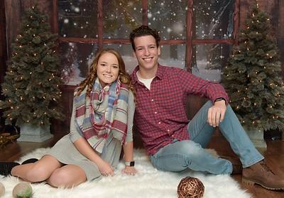Kaitlyn&Lucas
