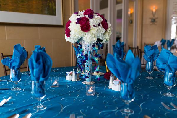 Chesapeake Inn Bridal Tasting 2-8-15