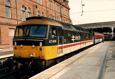 Retrospective Rail