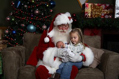 Santa Photos Sun 2:00pm to 2:45pm