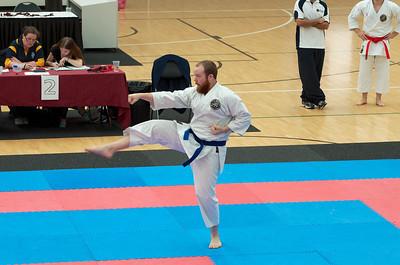 2013 QKA Summer Championships Kata