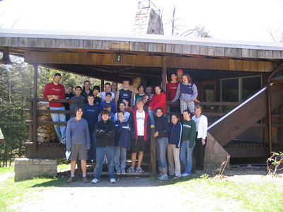 2007 Crystal Lakes Regional