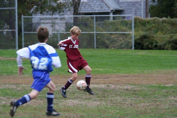 05-06 St John's Soccer