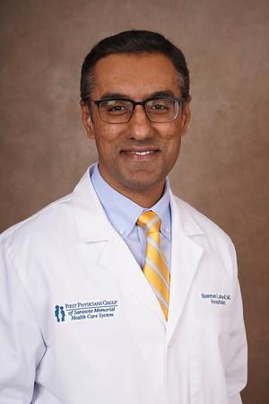 Dr Eswaran