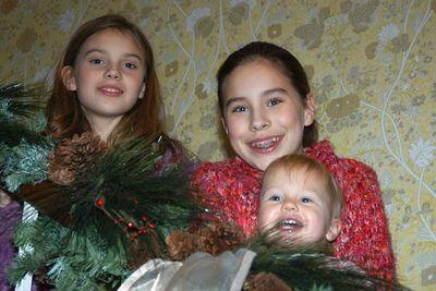 Dennison Christmas