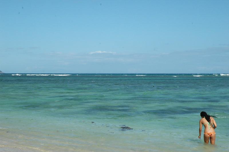 Hawaii - Kahala Beach-34.JPG