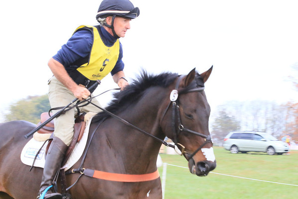 My Fair Hill International Cross Country Two  Star