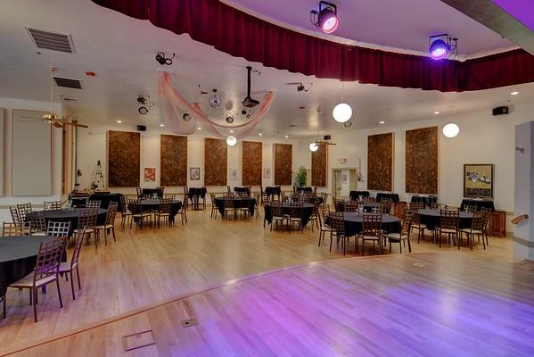 Event Center and Restaurant