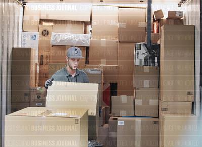 Amazon's DuPont, Washington fulfillment center opens