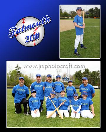 AA Softball