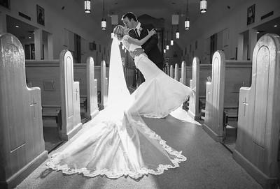 Brent and Katie's Wedding