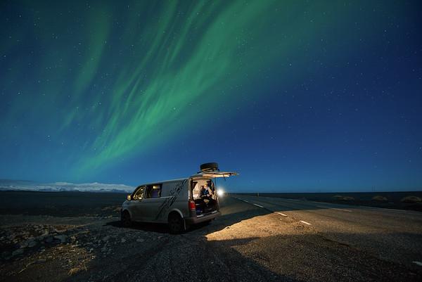 Iceland Campervans