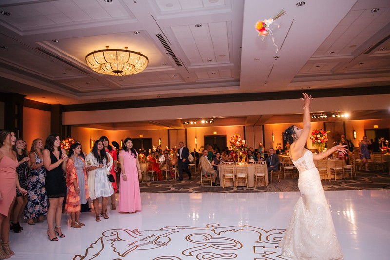 LeCapeWeddings Chicago Photographer - Renu and Ryan - Hilton Oakbrook Hills Indian Wedding -  1128.jpg