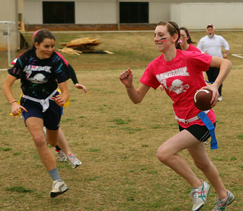 Turkey Bowl 2010