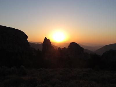 2012 City of Rocks