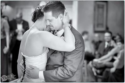 Martinez / Bloxham Wedding