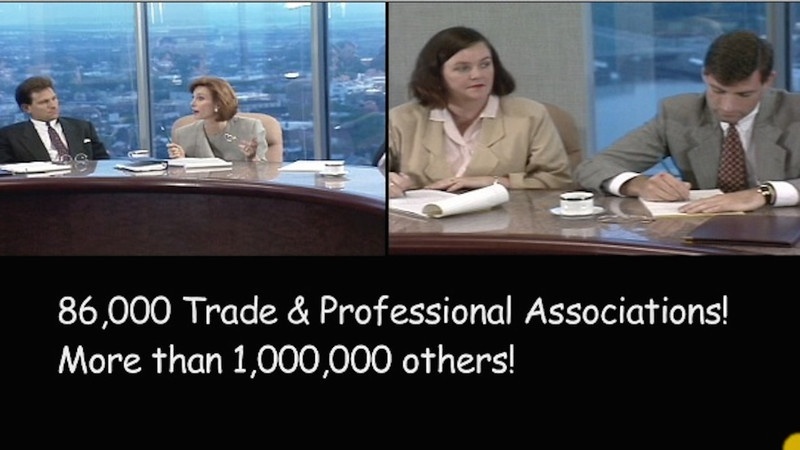 American Society of Association Executives