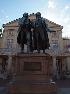 Weimar 2016