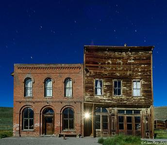 2016 Bodie - Nevada July