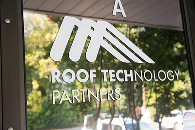 Roof Tech Office
