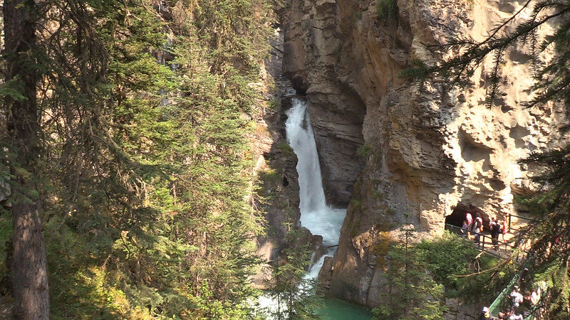 Johnston Canyon.mp4