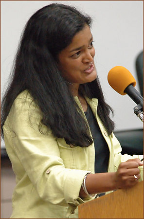 Defending Democracy: Strengthening Communities for Justice, August 16, 2006