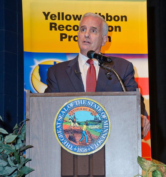 Yellow Ribbon Recognition Program
