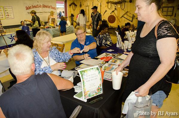 Salem County Fair 2013