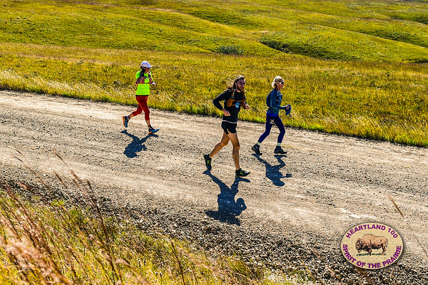 Texaco Hill | 100 Mile