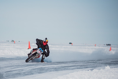 02-09-2019 Johnsons Ice Race Jeff