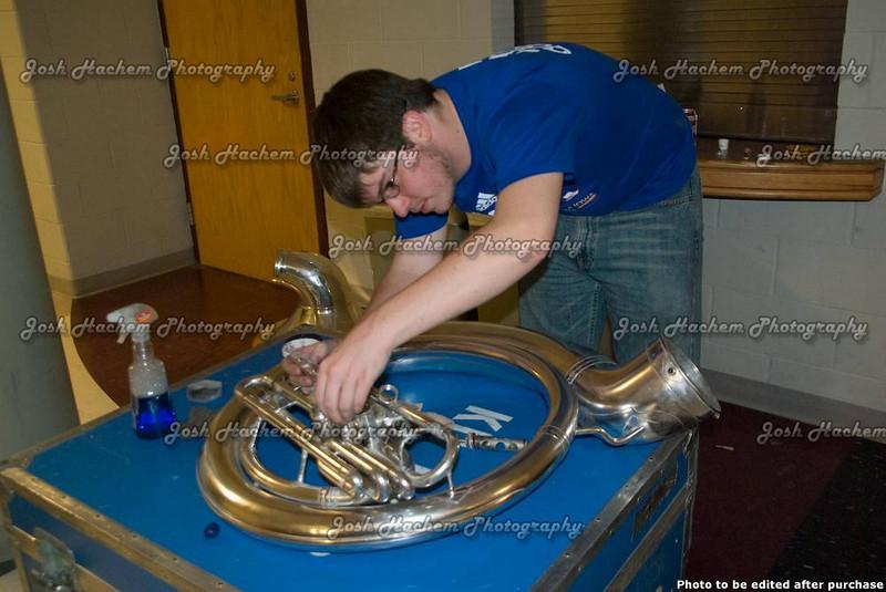 11.28.2008 Cleaning Tubas (1).jpg