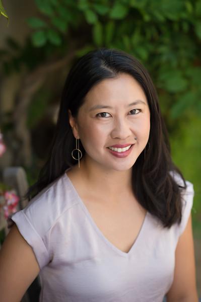 Rebecca Chu Headshot