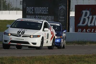No-0715 Race Group 16 - SSB