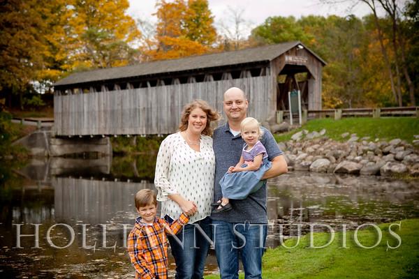 Sperling Family