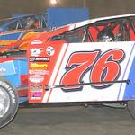 New Egypt Speedway - 10/3/20 - Jim Brown