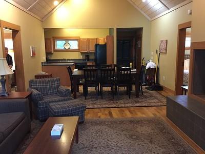Mountain Lake Lodge Rooms