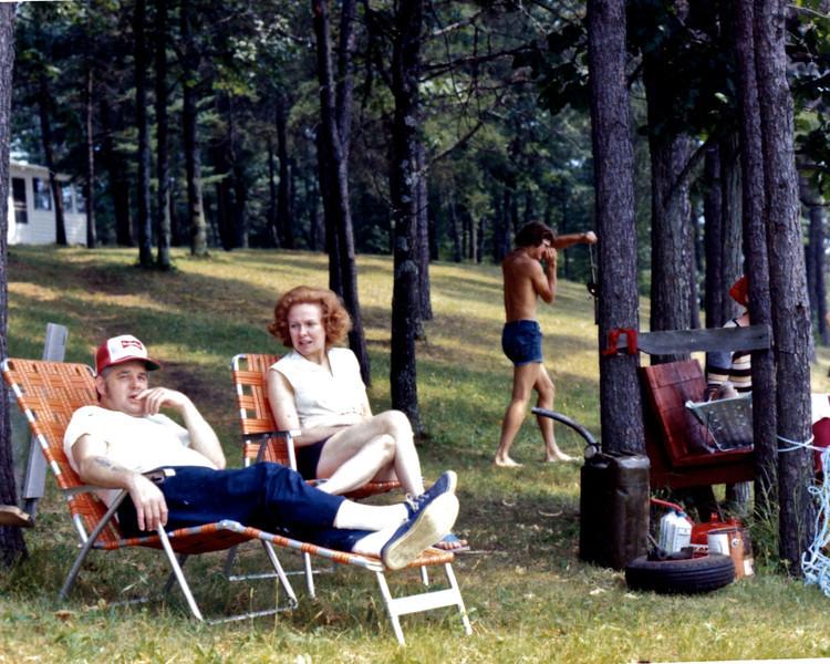 Historical Cabin Photos