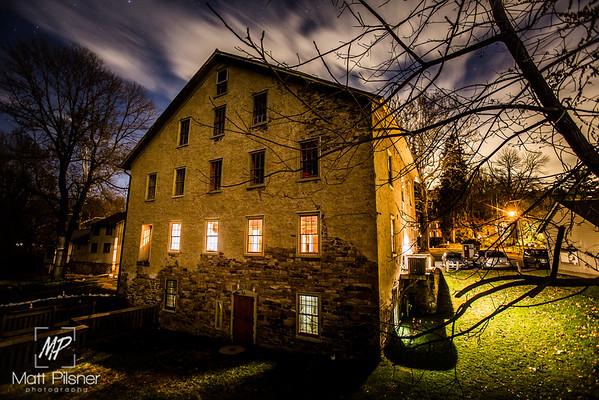 Prallsville Mills - Stockton, NJ
