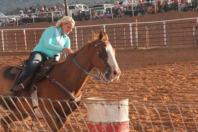 Escalante Pioneer Day Rodeo 12'
