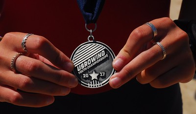 USRowing Southeast Youth Championships 2017 - Medals