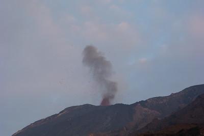 2019 - Volcanoes of Italy