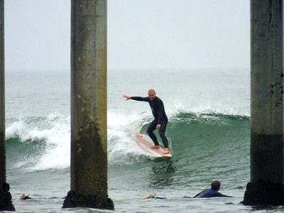 9/3/21 * DAILY SURFING PHOTOS * H.B. PIER