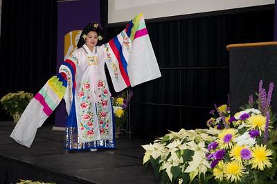 2017 International Graduation Celebration
