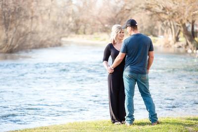 Braden & Cassie Engagements