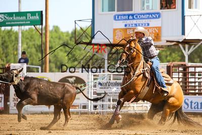 2020 Eastern Montana Rodeo- Miles City