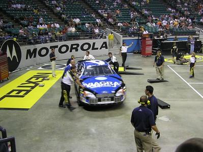 2005 NASCAR Pit Crew Challenge