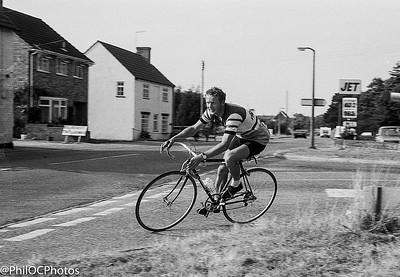Poole Wheelers 12 Hour 1982